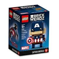 Captain America BrickHeadz Figure by LEGO