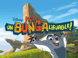 The Lion Guard: It's Unbungalievable!