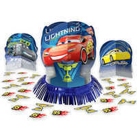 Image of Cars 3 Table Decorating Kit # 1