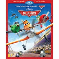 Image of Planes 2-Disc Combo Pack # 1