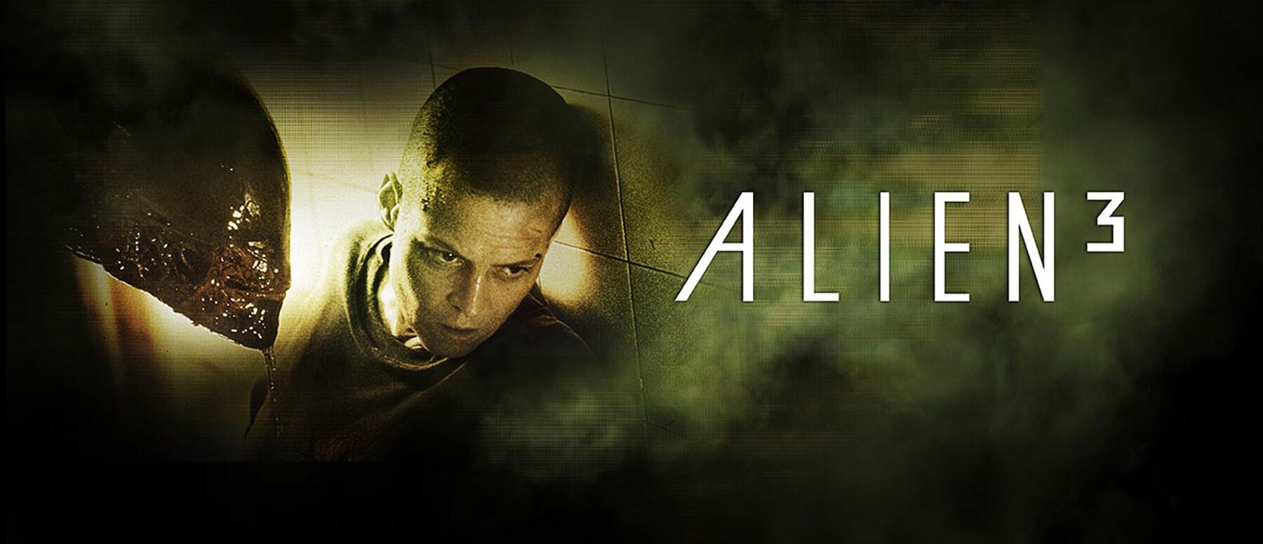 Alien3 Hero