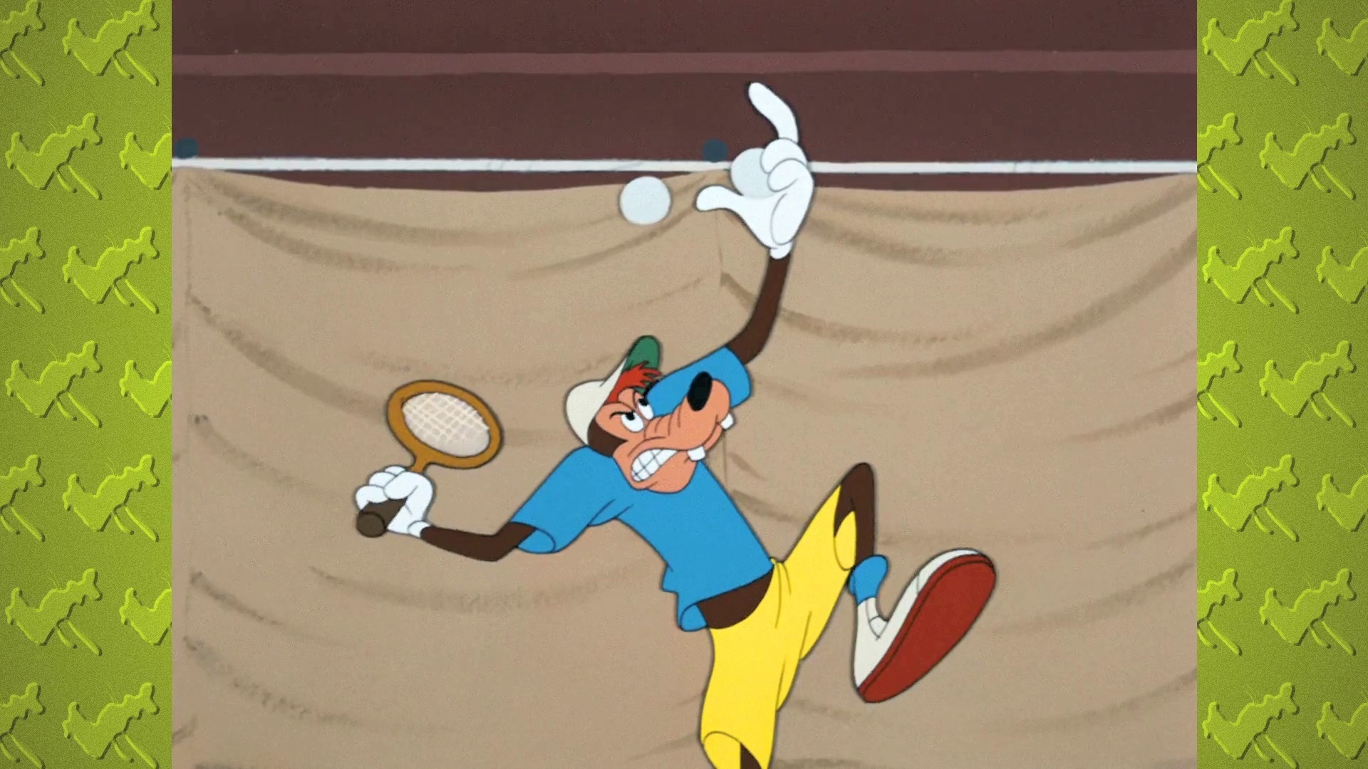 Tennis Racquet | Have A Laugh