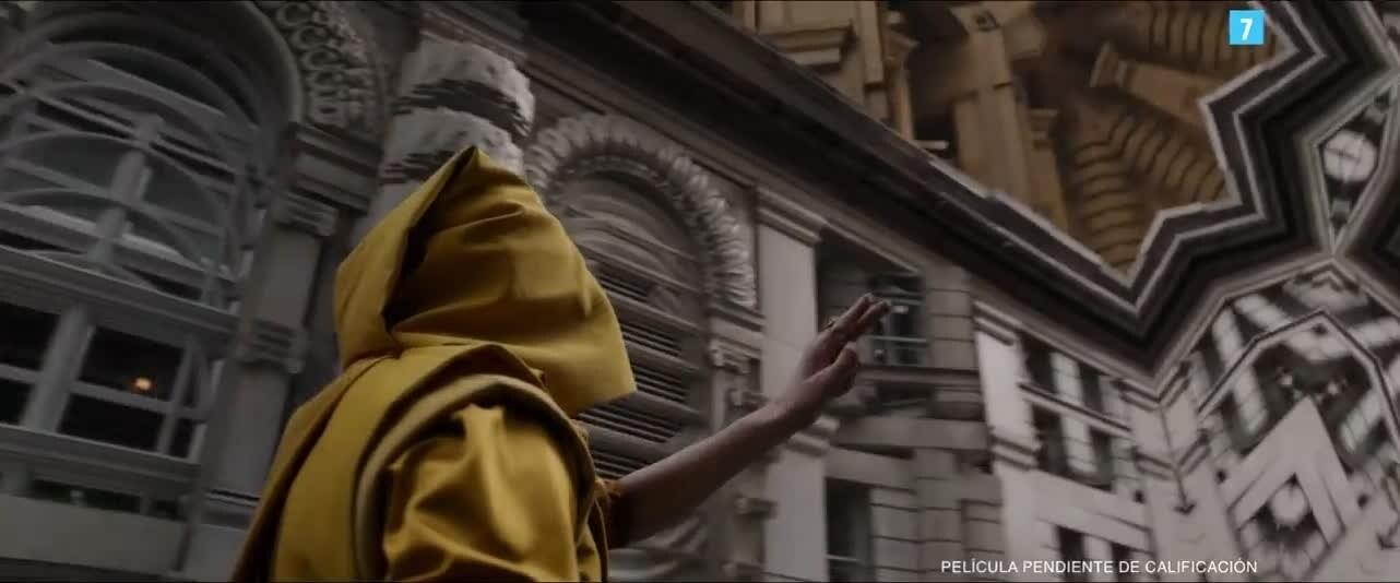 Doctor Strange de Marvel: Trailer oficial