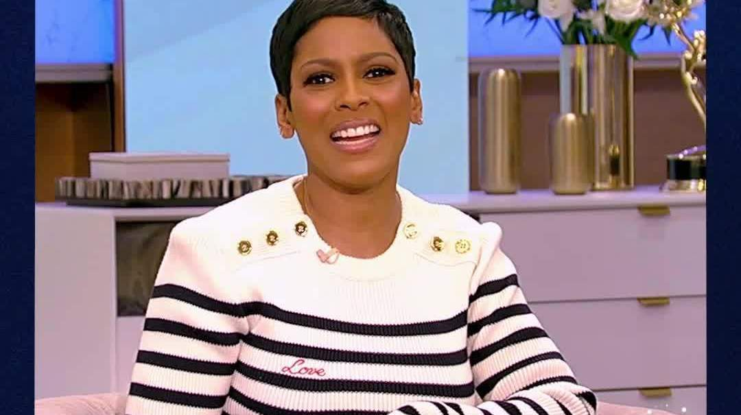 Magic of Storytelling Series - Tamron Hall
