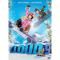 Image of Cloud 9 DVD # 1