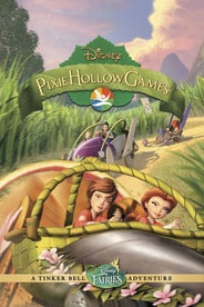 Disney Fairies: Pixie Hollow Games