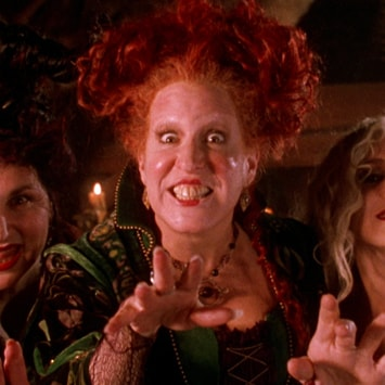 Kenny Ortega Revealed That Leonardo DiCaprio Met With Him for the Role of Max in Hocus Pocus