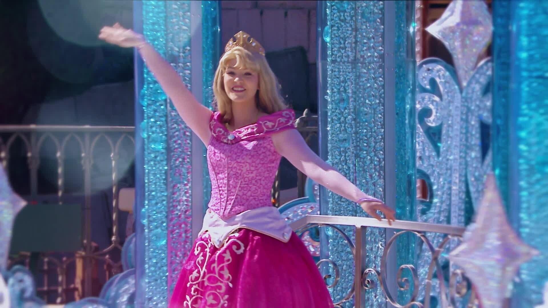 NOVITÀ! Il valzer delle Principesse Disney