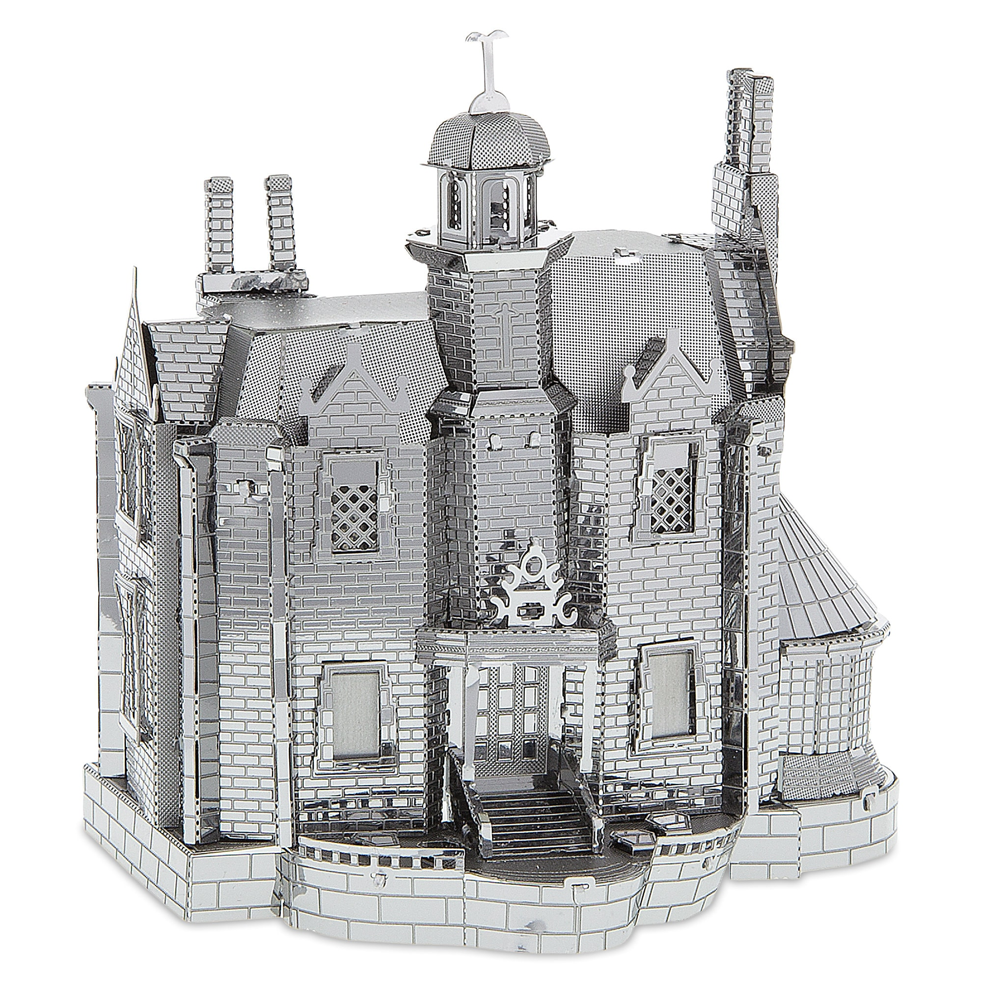 Haunted Mansion Metal Earth 3D Model Kit - Walt Disney World