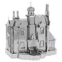 Image of Haunted Mansion Metal Earth 3D Model Kit - Walt Disney World # 1