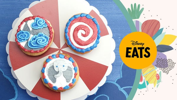 Dumbo Donuts | Disney Eats