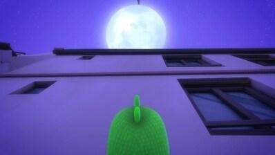 PJ Masks - Pyjamahelden - Gecko und das Mondproblem/Tollpatschiger Catboy