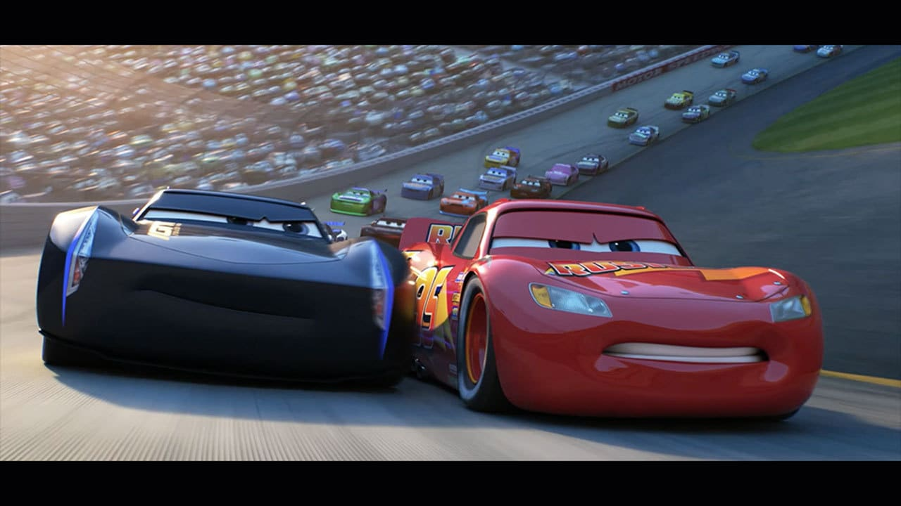 Cars 3 - Tráiler