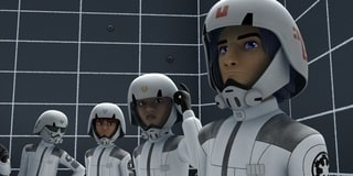 "Ranking Rebels: 10 Highlights From ""Breaking Ranks"""