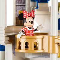 Image of Cinderella Castle Play Set - Walt Disney World # 10
