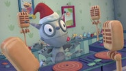 The Abominable Snowball  / Very Special Henry Hugglemonster Hugglemas TV Special