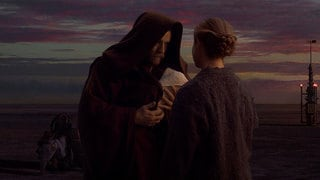 Luke Skywalker Biography Gallery