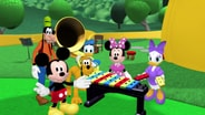 Mickey's Big Band Concert