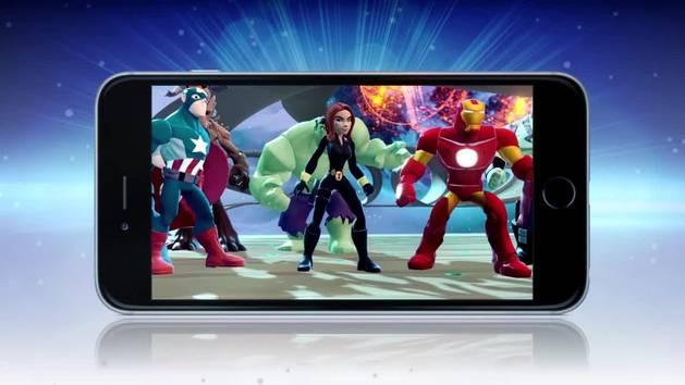 Disney Infinity: Toy Box 2.0 Trailer