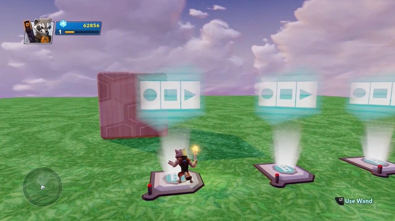 Cómo utilizar el replayer - Tutoriales Disney Infinity