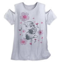 Thumper Fashion Tee for Women by Disney Boutique