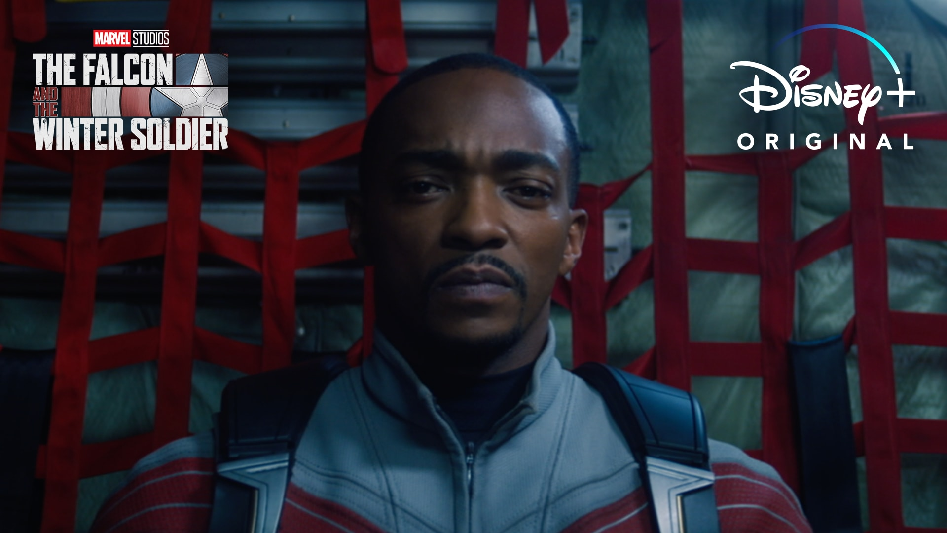 The Falcon and the Winter Soldier S01 2021 banner HDMoviesFair