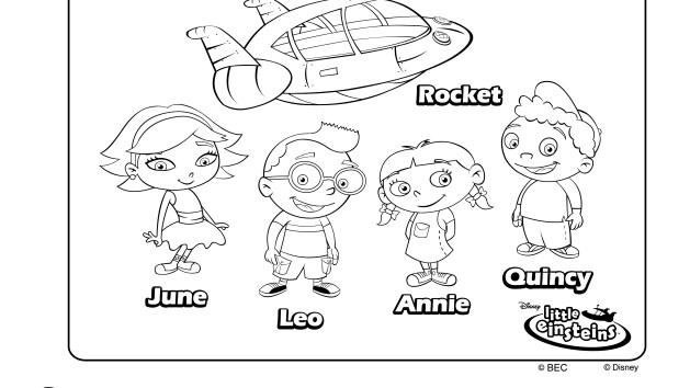 Little Einsteins | Disney Junior India