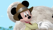 Mickey's Mystery