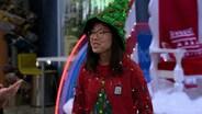 A Killer Robot Christmas