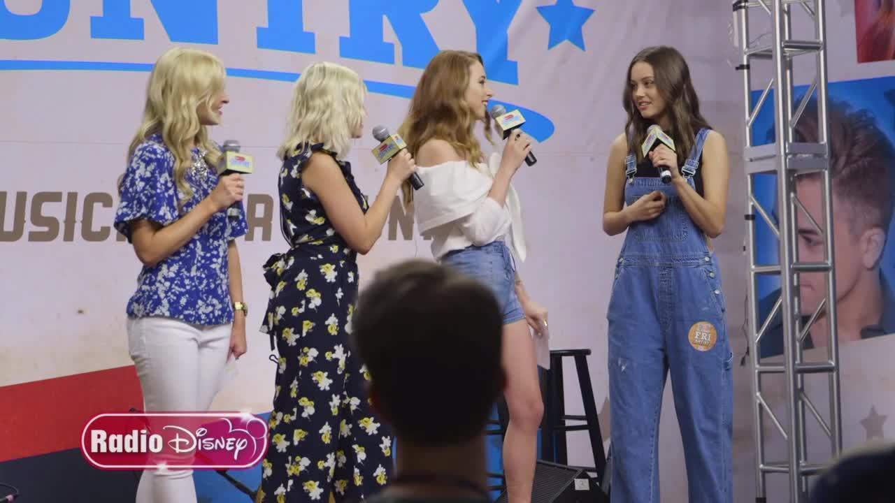 Radio Disney Insider: CMA Fest
