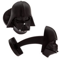 Darth Vader Cufflinks - Star Wars