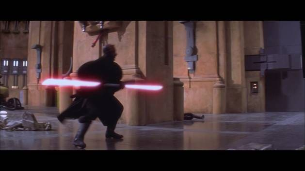 Star Wars: Duel Into The Core