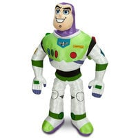 Buzz Lightyear Plush - Toy Story - Medium - 17''