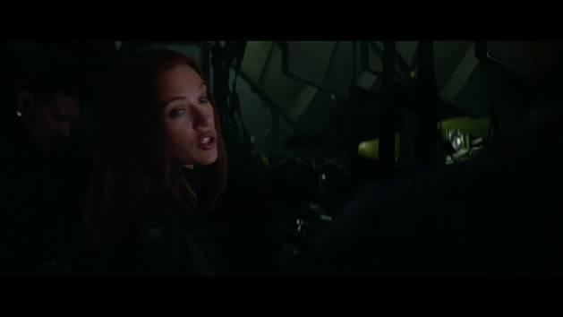 Captain America, le soldat de l'hiver - Bande annonce