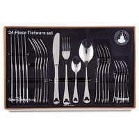 Image of Gourmet Mickey Mouse Flatware Set # 3