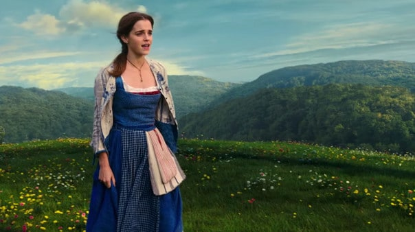 Beauty And The Beast: Hello?