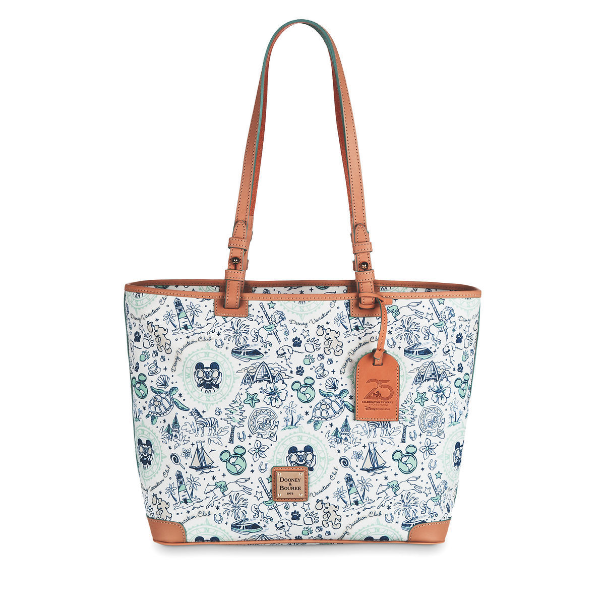 Product Image Of Disney Vacation Club Per By Dooney Bourke 1
