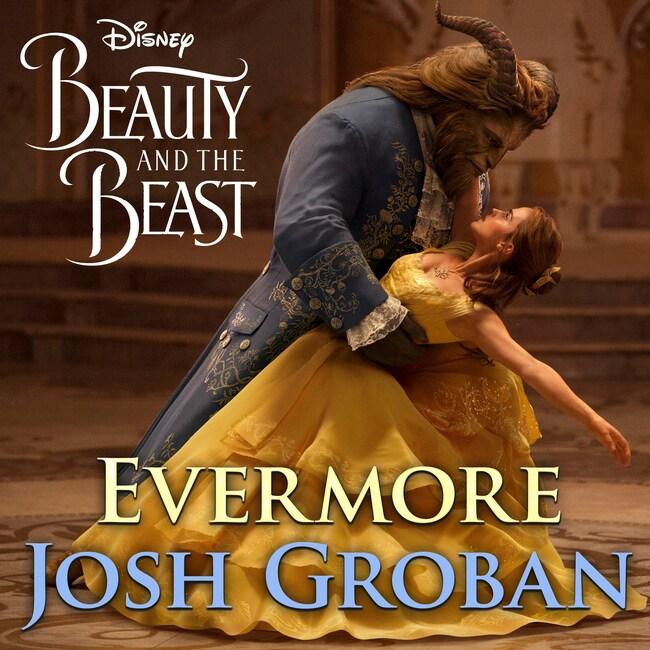 Evermore - Josh Groban