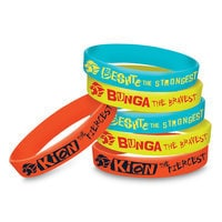 The Lion Guard Wristbands