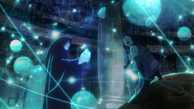 """""""Gamora Origins Pt. 2"""""""