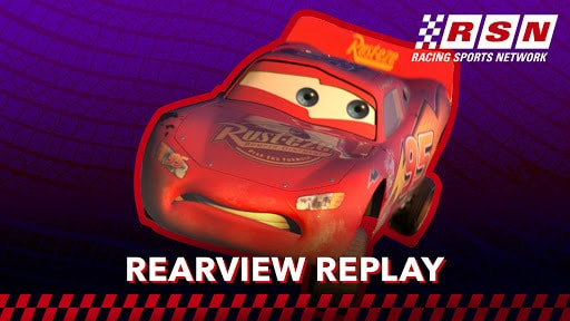 Rearview Replay: Tractor Tipping | Racing Sports Network by Disney
