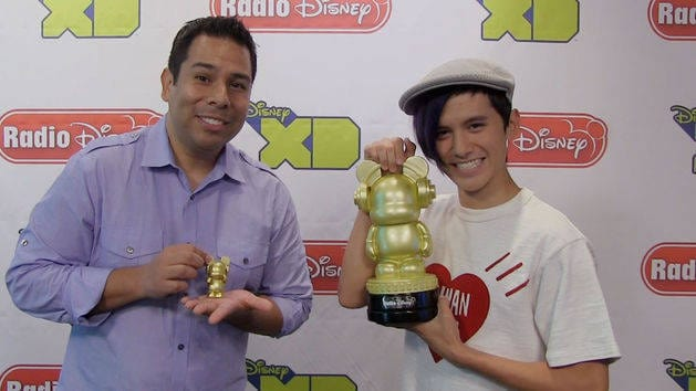 Meet DJ Cole Plante - Radio Disney Music Awards