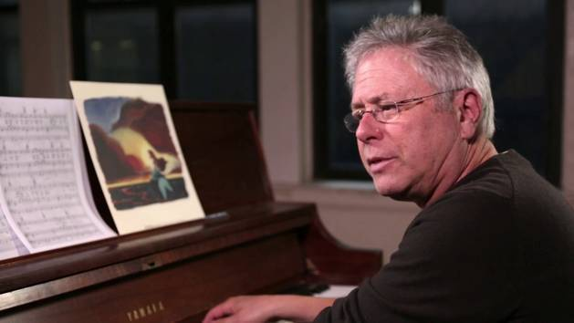 Alan Menken Talks About Walt Disney Records The Legacy Collection: The Little Mermaid