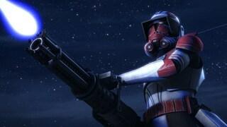 Clone Commander Thorn