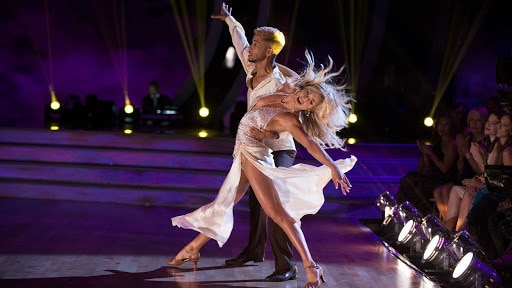 Dancing With The Stars Season 25 Disney Night Set List