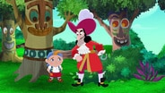 Pirate Pogo / The Sneaky Snook-Off