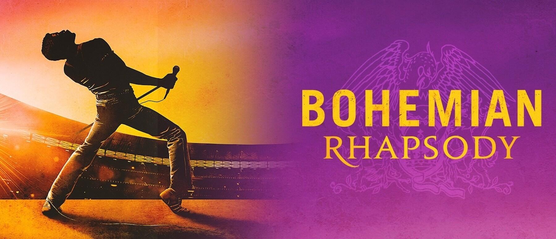Bohemian Rhapsody Hero