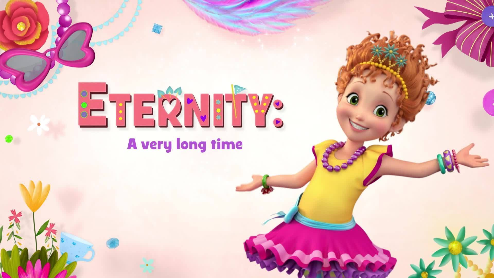 When I Grow Up 2020 Fancy Nancy Clancy Fancy Nancy Clancy Disney Video Indonesia