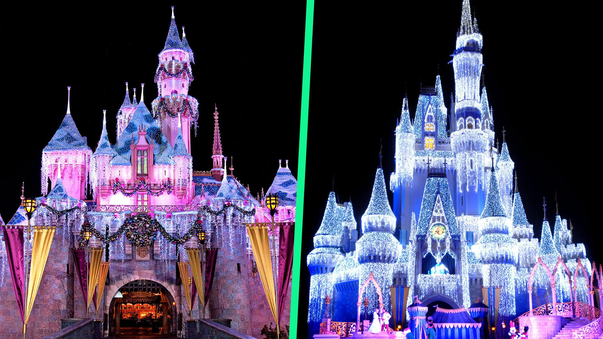 Decorating Disney Parks by the Numbers | Oh My Disney