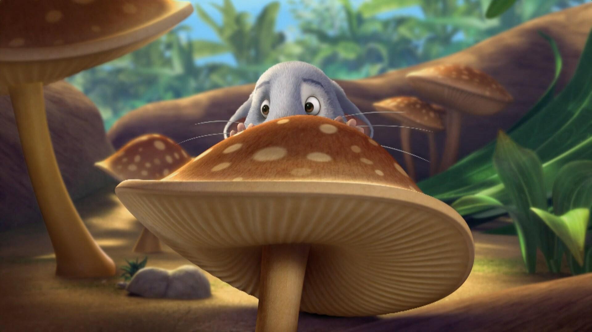 Tink y la gran langosta - Disney Hadas
